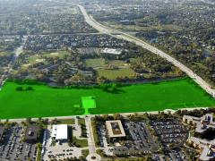 Oak Brook Park District Open Space Referendum Passes