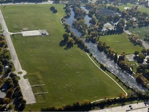 Oak Brook Park District Finalizes Purchase of McDonalds Fields