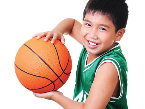 Oak Brook Park District Youth Basketball League Provides High Quality Instruction