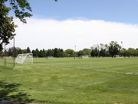 Oak Brook Park District Fields