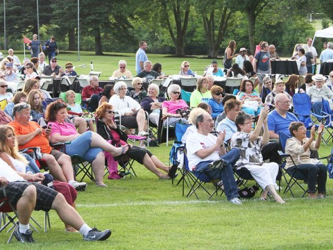 Oak Brook Park District Concerts