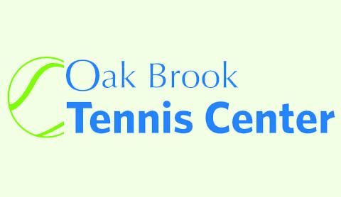 Oak Brook Tennis Center